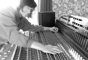 Free Downloads: Legowelt-The Teac Life