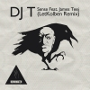 free downloads: DJ T – Sense Feat. James Teej (LetKolben Remix)