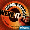 "Vernon Douglas ""Make It Work"" Jordan Peak Remix(deepen sound #001)"