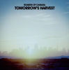 Boards of Canada Tomorrow's Harvest new album