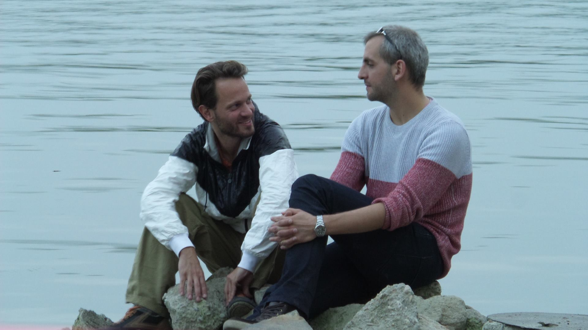 gay dating in hungary