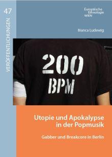 Bianca Ludewig Utopie und Apokalypse book cover