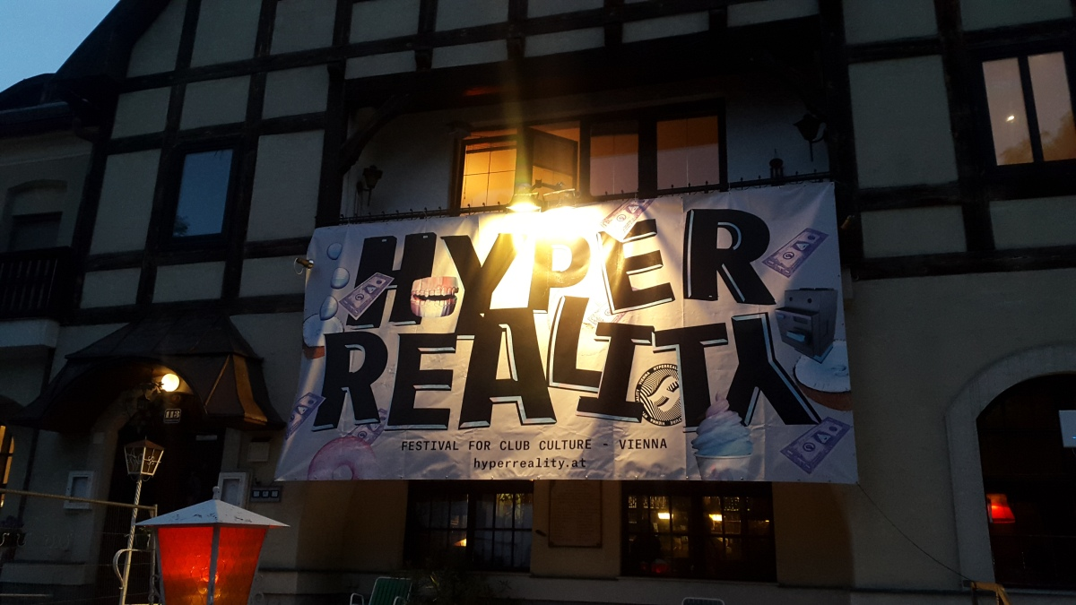 Hyperreality Review